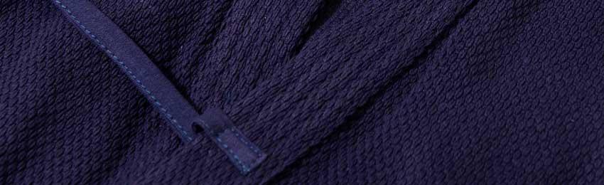 岡山市 剣道 武道具さかい 剣道着 剣道衣 剣道衣の素材の種類 綿