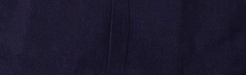 岡山市 剣道 武道具さかい 剣道着 剣道袴 剣道袴の素材の種類 綿