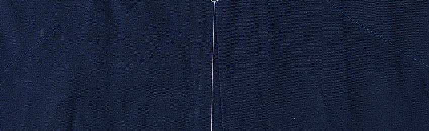岡山市 剣道 武道具さかい 剣道袴 剣道袴の素材の種類 ポリエステル