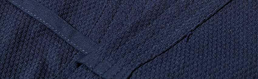 岡山市 剣道 武道具さかい 剣道衣 剣道衣の素材の種類 ポリエステル