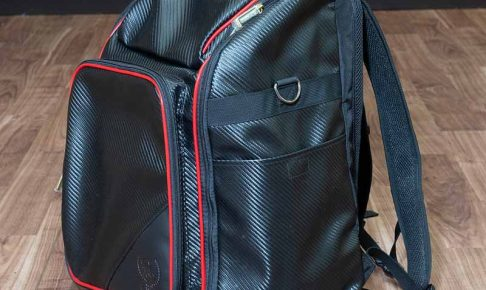 冠ウイニングバッグパック