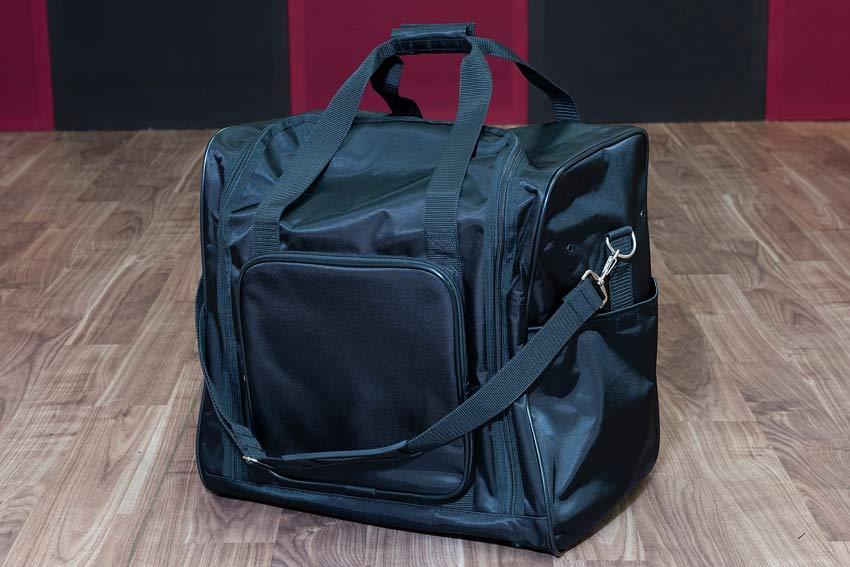 岡山市 剣道 武道具さかい 袋 防具袋の種類 ショルダーバッグ型