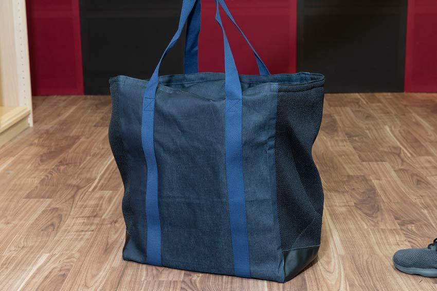 岡山市 剣道 武道具さかい 袋 防具袋の種類 トートバッグ型